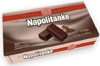 Kras Cocoa and Choco Wafer Napolitanke 420g