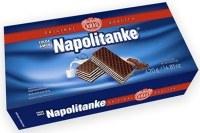 Kras Cocoa and Milk Wafer Napolitanke 420g