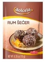 Podravka Dolcela Rum Sugar 3 pack 3x10g
