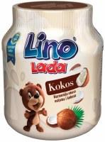 Podravka Lino Lada Coconut Hazelnut Spread 350g