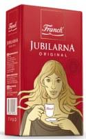 Franck Jubilarna Ground Coffee Vacuum Pack 250g