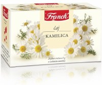 Franck Chamomile Tea 20g