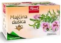 Franck Thyme Tea Majcina Dusica Caj 30g