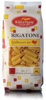 Klara Maric Rigatoni Made of Durum Flour 400g