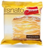 Jami Puff Pastry Dough 450g F