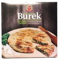 EM Burek Filled with Spinach and Cheese 950g F