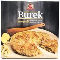 EM Burek Filled with Potatoes 950g F