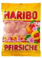 Haribo Pfirsiche Peach Gummy Candy 200g