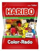 Haribo Color Rado Mixed Gummy Candies 200g