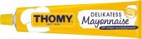 Thomy Delikatess Mayonnaise Squeeze Tube 100ml