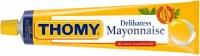 Thomy Delikatess Mayonnaise Squeeze Tube 200g