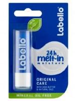 Labello Classic Shea Butter Lip Balm 4.8g