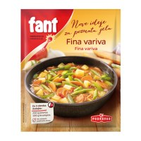 Podravka Fant Fina Variva Fine Vegetable Stew 40g