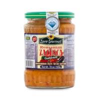 Euro Gourmet Romanian Zacusca 540g