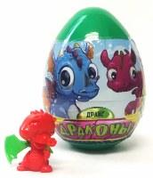 Confitrade Surprise Dragon Eggs 20g