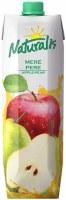 Orhei Vit Naturalis Apple Pear Nectar with Pulp 1L