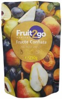 Fruit2Go Mixed Candied Fruits 250g