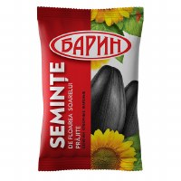 Barin Roasted Sunflower Seeds with Shell 190g