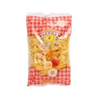 Bende Large Square Egg Noodles 250g