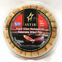 Astir Kalamata Dried Figs Crown 400g