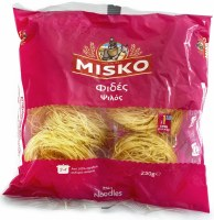 Misko Fine Nest Noodles 250g