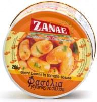Zanae Baked Beans in Tomato Sauce 280g