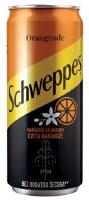 Schweppes Orangeade 330ml