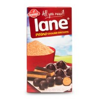 Bambi Lane Ground Vegan Biscuits (Posna Mlevena Plazma) 300g