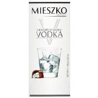 Mieszko Liqeur Chocolates with Vodka Filling 180g