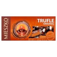 Mieszko Original Chocolate Truffle with Rum 230g