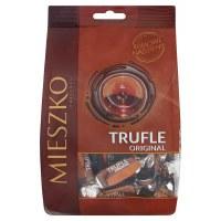 Mieszko Original Chocolate Truffle with Rum 260g