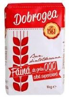 Dobrogea All Purpose White Wheat Flour 1 kg