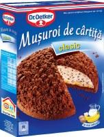 Dr. Oetker Molehill Cake Mix 350g