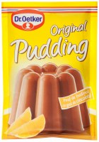 Dr. Oetker Chocolate Pudding 50g