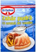 Dr. Oetker Powdered Vanilla Sugar 80g