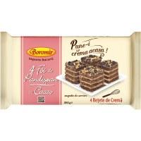 Boromir Sponge Cake Layers with Cocoa 380g