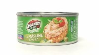 Mandy Foods Vegetable Pate with Olives 120g