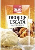 Cio Dried Yeast 7g