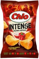 Chio Creamy Paprika and Sour Cream Chips 135g