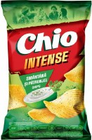 Chio Sour Cream and Herbs Chips 135g