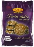 Boromir Turta Dulce Gingerbread of Sibiu 400g