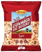 Boromir Pretzels with Salt Covrigi De Buzau 200g