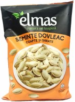 Elmas Roasted Pumpkin Seeds with Salt 150g