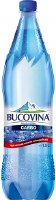 Bucovina Carbonated Natural Mineral Water 1.5L
