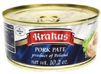 Krakus Pork Pate 290g.