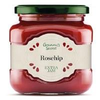 Grannys Secret Rosehip Extra Jam 670g