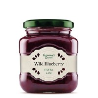 Grannys Secret Extra Blueberry Jam 240g