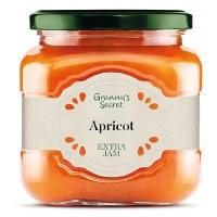 Grannys Secret Apricot Extra Jam 670g