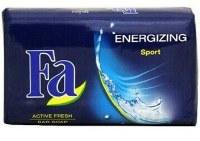 Fa Energizing Sport Active Fresh Soap Bar 125g