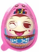 Happy Surprise Humpty Dumpty Girl Egg 20g